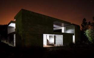 Aires Mateus Casa Arrabida-66